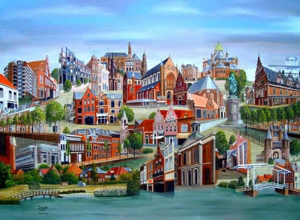 5197_Haarlem_stad