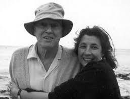 Ronald Dahl en Felicity