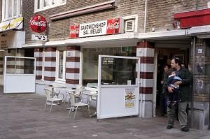 Sal Meijer Amsterdam Noord