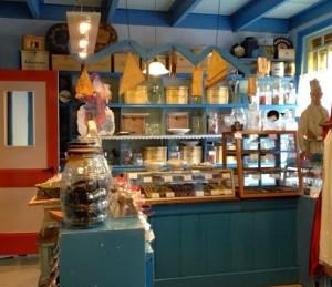 Bakkerswinkel vroeger Neddis 2015