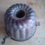 bakvorm voor ketelkoek