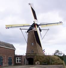 molen in Breedenbroek