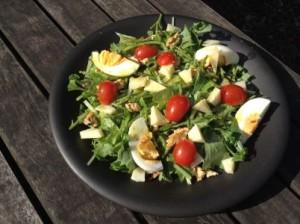 texel salade