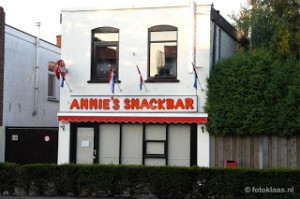 Annie's in 2003