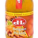 pickles vlaamse