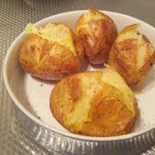 aardappels met schil