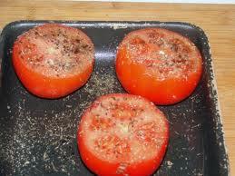 gemsoorde tomaat