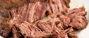 maakt azijn vlees mals