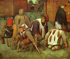 gevolgen van moederkoren in de middeleeuwen