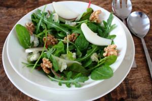 salade-van-peer-en-blauwe-kaas