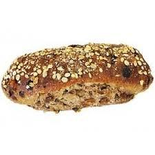 vloerbrood met noten & rozijnen