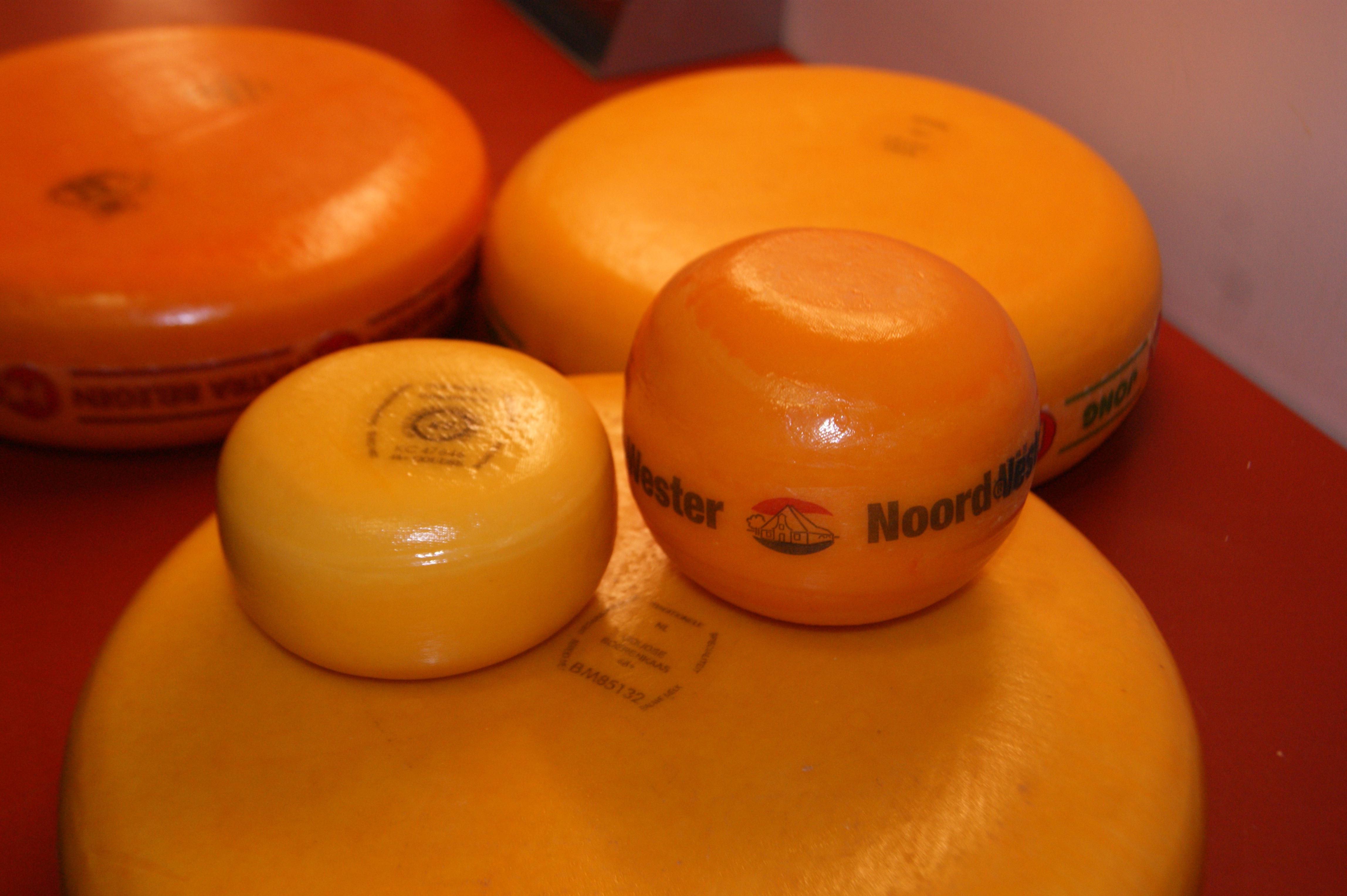Nederlandse Kaas ( met dank aan Albert Pomper)