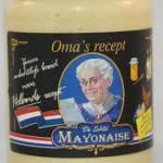 oma's mayonaise