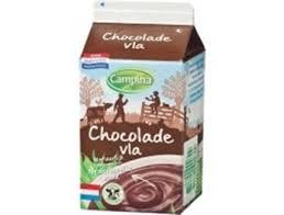 pak chocolade vla