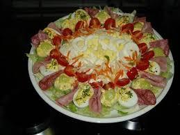 oud en nieuw salade 2