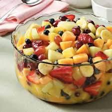 vruchtenbowl