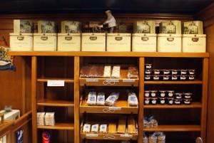 ouderwetse bakkerij 2014 Neddis