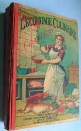 L'Economie culinaire