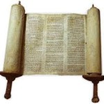 bijbelrollen: tenach