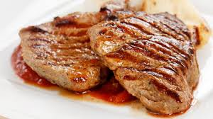 biefstuk brood