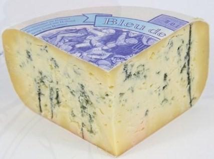 blue de Graven