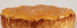 abrikozen amandelschuim