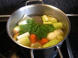 bouillon koken 1