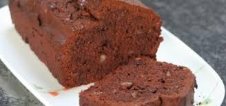 chocoladecake