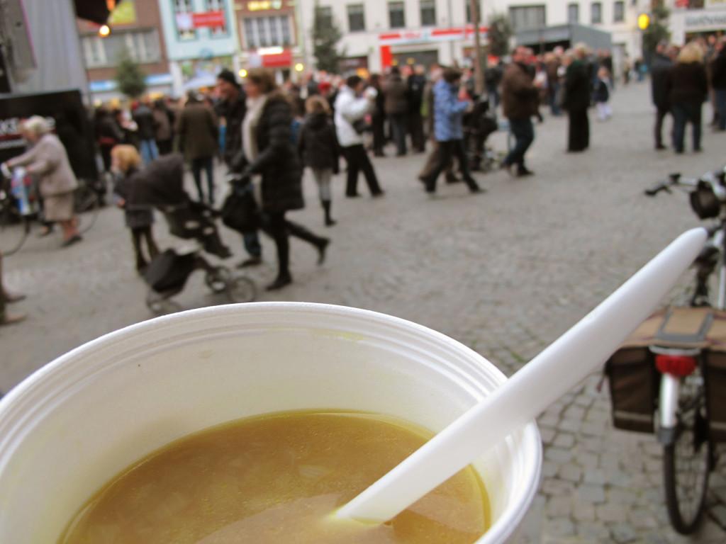 aalstse soep