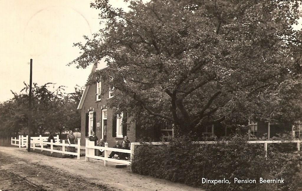Pension-Beernink-Keizerweg-De-Heurne-1942