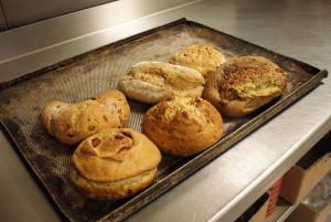 zuurdesembrood van bakkerij ten Have in Silvolde