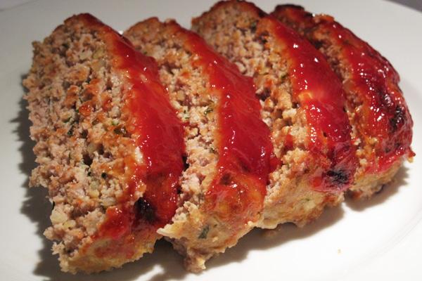 gehaktbrood 1