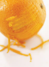 sinaasappel rasp