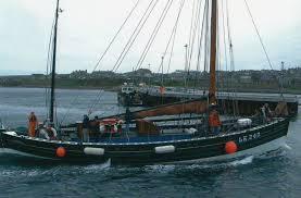 haring-vissers vroeger