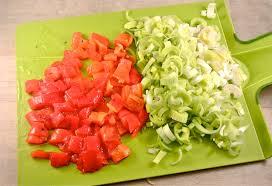 groente voor gehakt