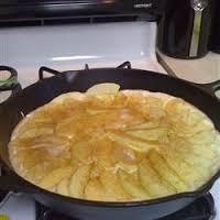 appelstruif bakken