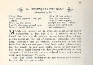winterboekje tulband recept