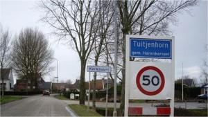 Tuitjenhorn