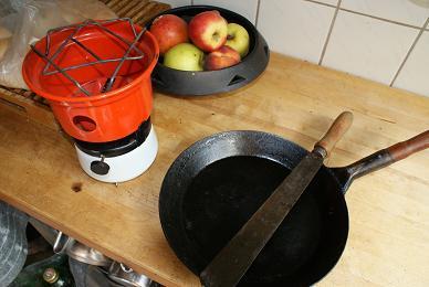 eerlijk koken