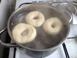 beugels koken