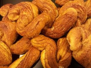 De Haantjes van bakkerij van Voorthuizen