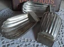 vorm madeleines
