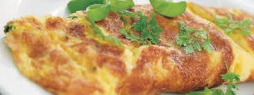 hartige omelet