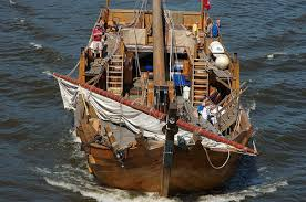 koggeschip 1