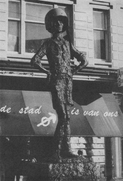 lieverdje in 1980