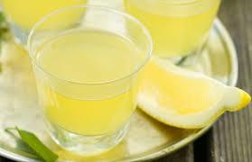 citroenjenever zelf gemaakt
