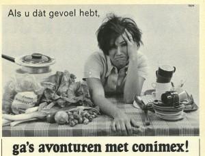 maaltijd 1970 via margriet
