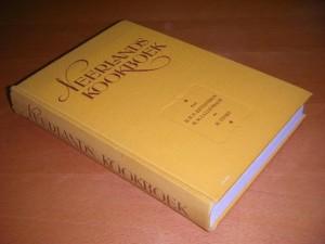 neerlands kookboek 1948
