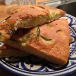 rozemarijnbrood