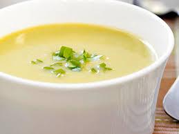 macaroni soep